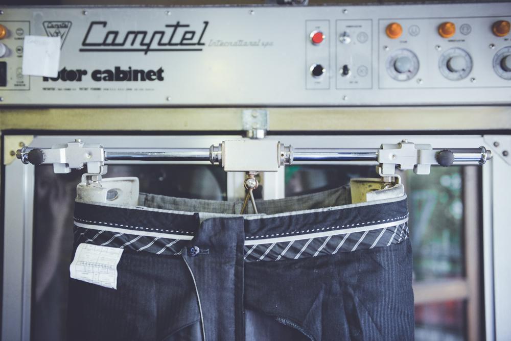 lavanderia cambiano